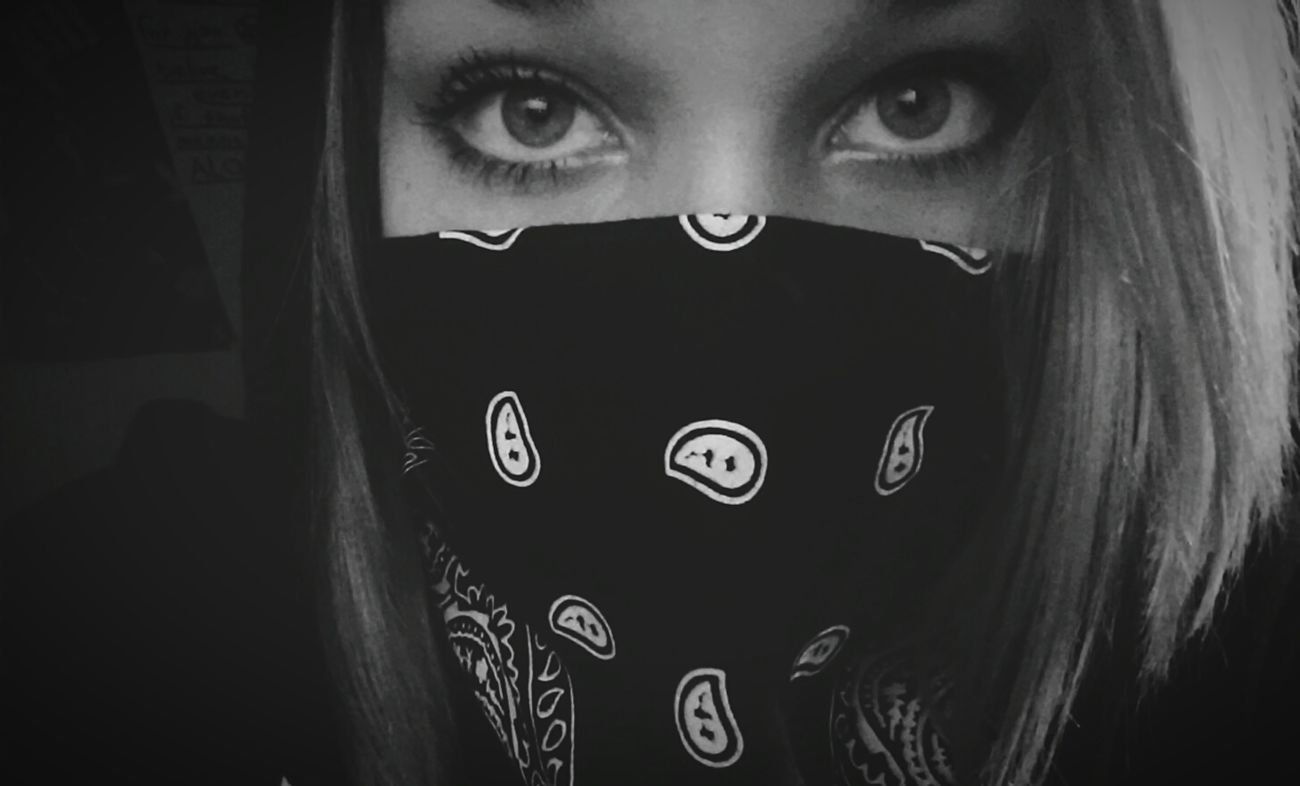 how to become a gangster girl