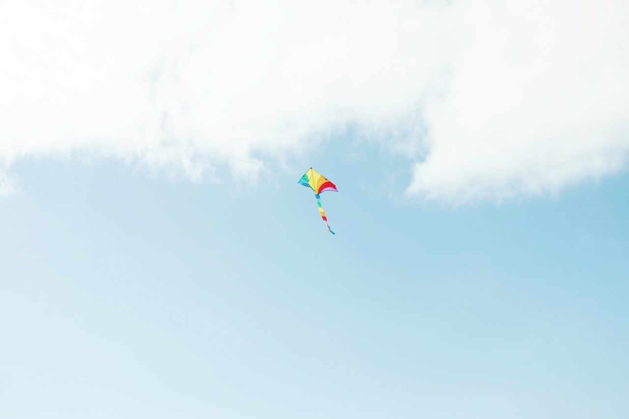 Beautiful stock photos of sky, Cloud - Sky, Cloudy, Day, Flying