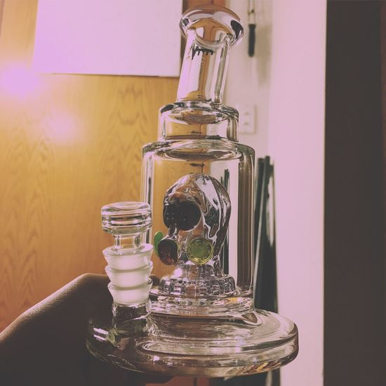 Glass Headyglass Pulseglass