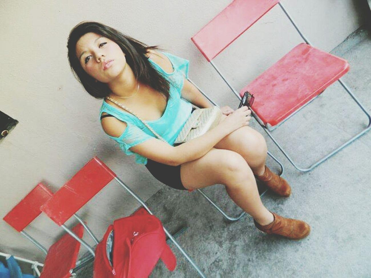 Pucheros >< Hola<3