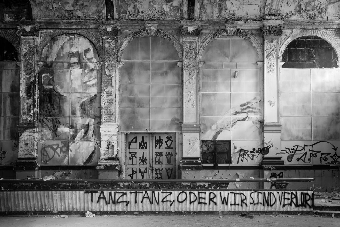 Art Battle Of The Cities Decay Graffiti Lost Lost Places Lostplace Lostplaces Streetart Streetart/graffiti StreetArtEverywhere Urban Art UrbanART Wall Art