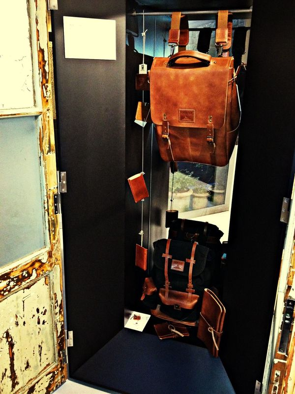 Ideal & Co. Discover the collection at OGQMOCA! Rua D. Gualdim Pais, n. 40