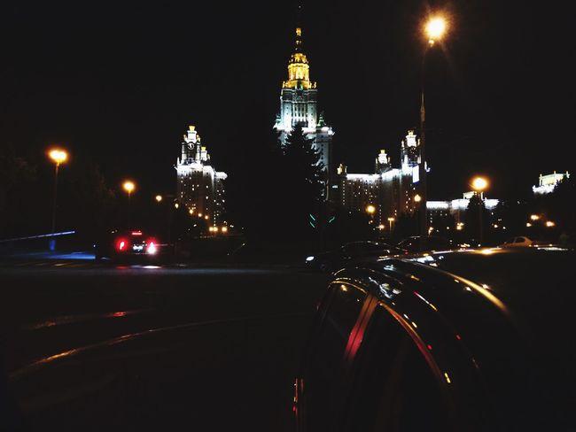 Smotra МГУ