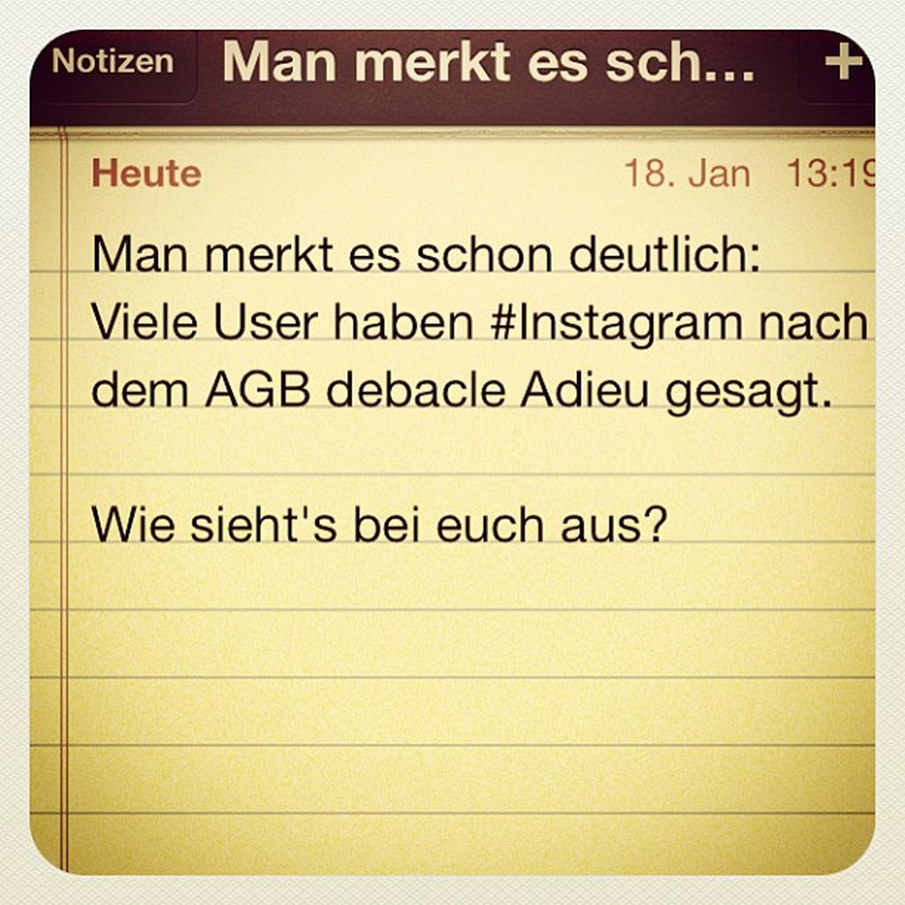 #instagram #agb #debacle #users #missing #conditions #terms Missing Instagram Terms Agb Debacle Users Conditions