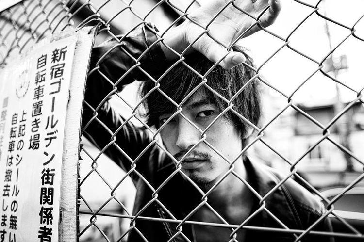 That's Me ArtWork Model Portrait Peaple