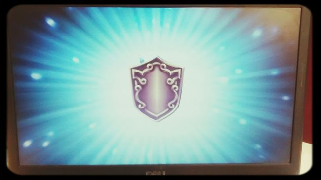 Royal Revolt Defence shield Royalrevolt