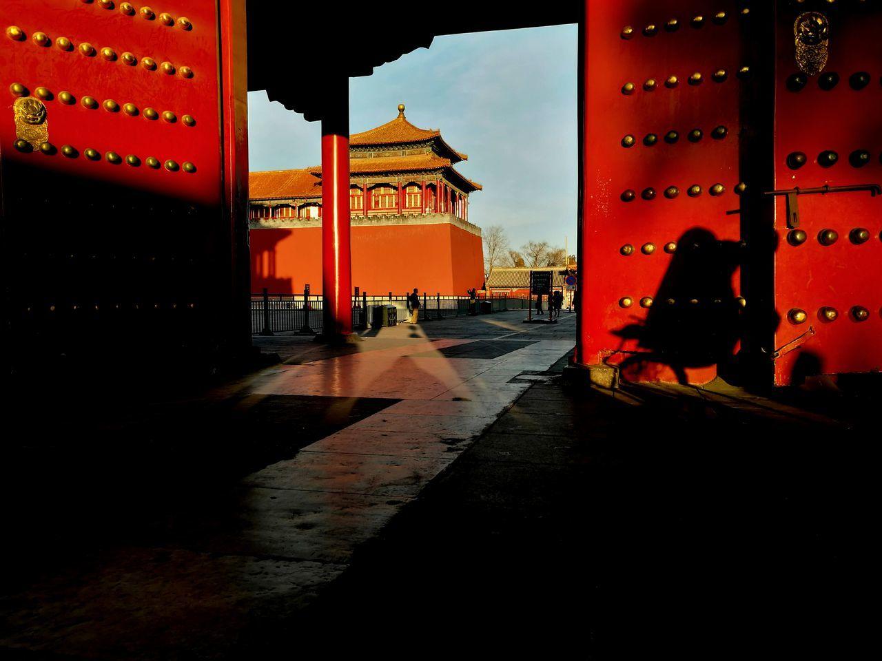 Photo credit: Xiaodong Wang #Lowlight