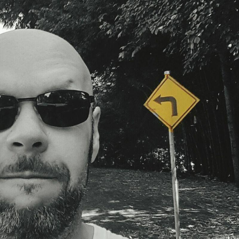 Selfie ✌ That's Me! Where Do I Go?