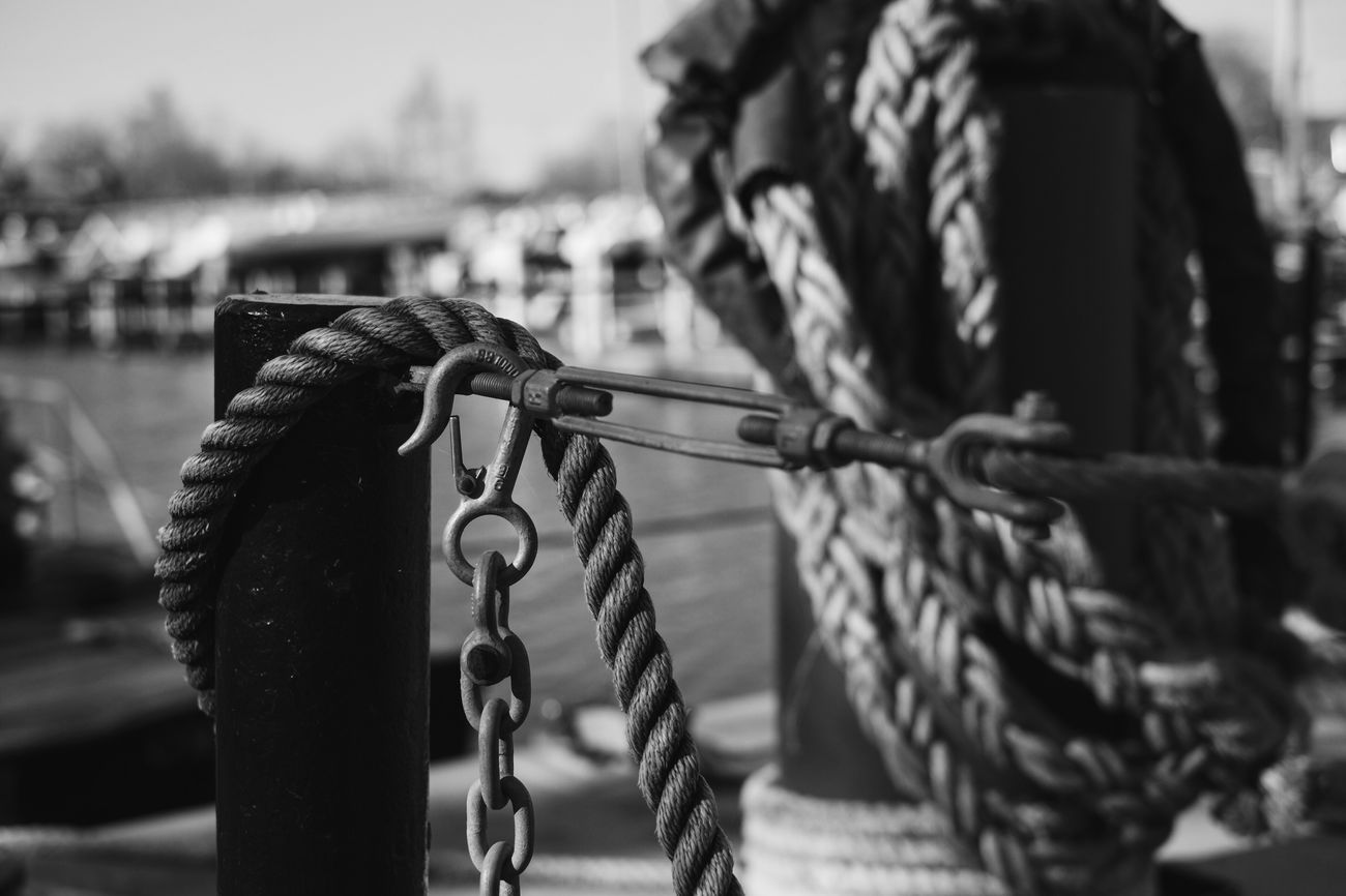 Check This Out Taking Photos Priime Lake Erie The Weekend On EyeEm Port Dover Fuji Xpro1 Tugboat B And W Monochrome Blackandwhite Photography EyeEm Best Shots Wabi-sabi Boatyard The Week Of Eyeem Black And White Photography Blackandwhite Black & White Black And White Collection  Blackandwhitephotography Rope Ropes Boats And Moorings Harbour View 35mm