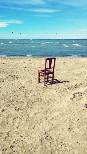Beach Tranquil Scene Tranquility Sand Sea Relaxing Camargue LG G4 Summer2016 Enjoyinglife  Horizon Over Water Shore Coastline