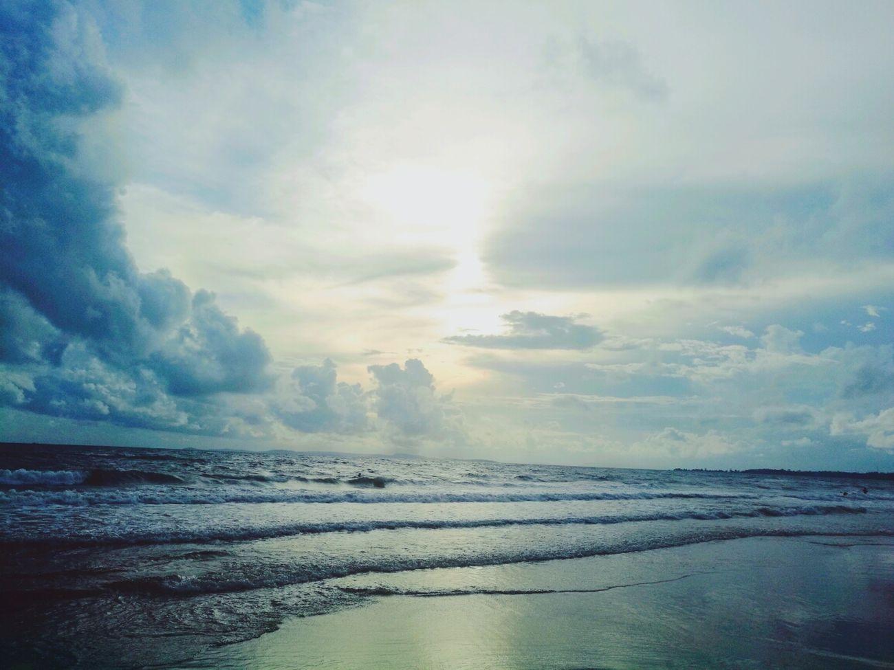 The Colour Of Life Beach Sihanouk Ville Province Cambodia