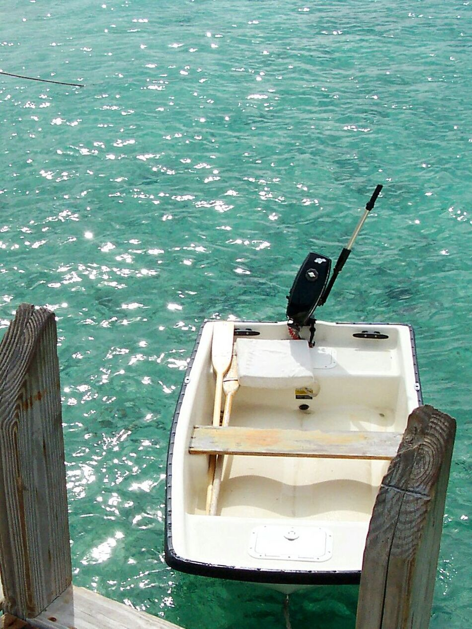 Beautiful stock photos of bahamas, Boat, Day, High Angle View, Mode Of Transport