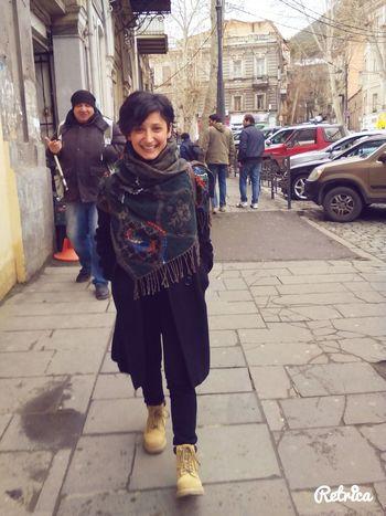 It`s Me Street Fashion Keep Smiling Fashongirl Crazy Me
