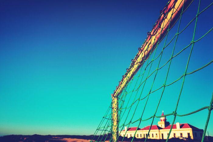 Taking Photos Vacations Football Field Playing Football