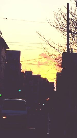 Hi! Sky And Clouds Evening Sky Evening Beautiful ♥ Beautiful