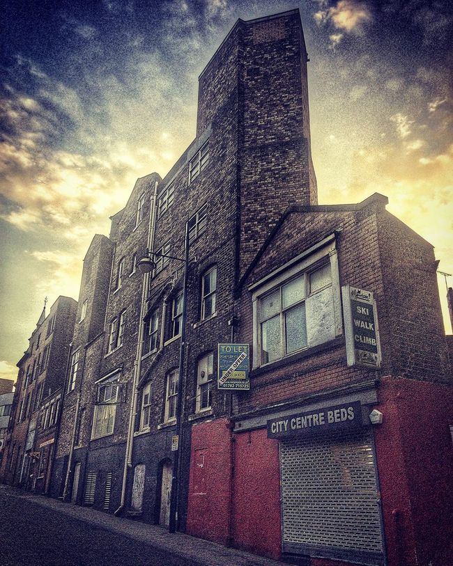 Hanley Streetphotography Building Exterior Building Street