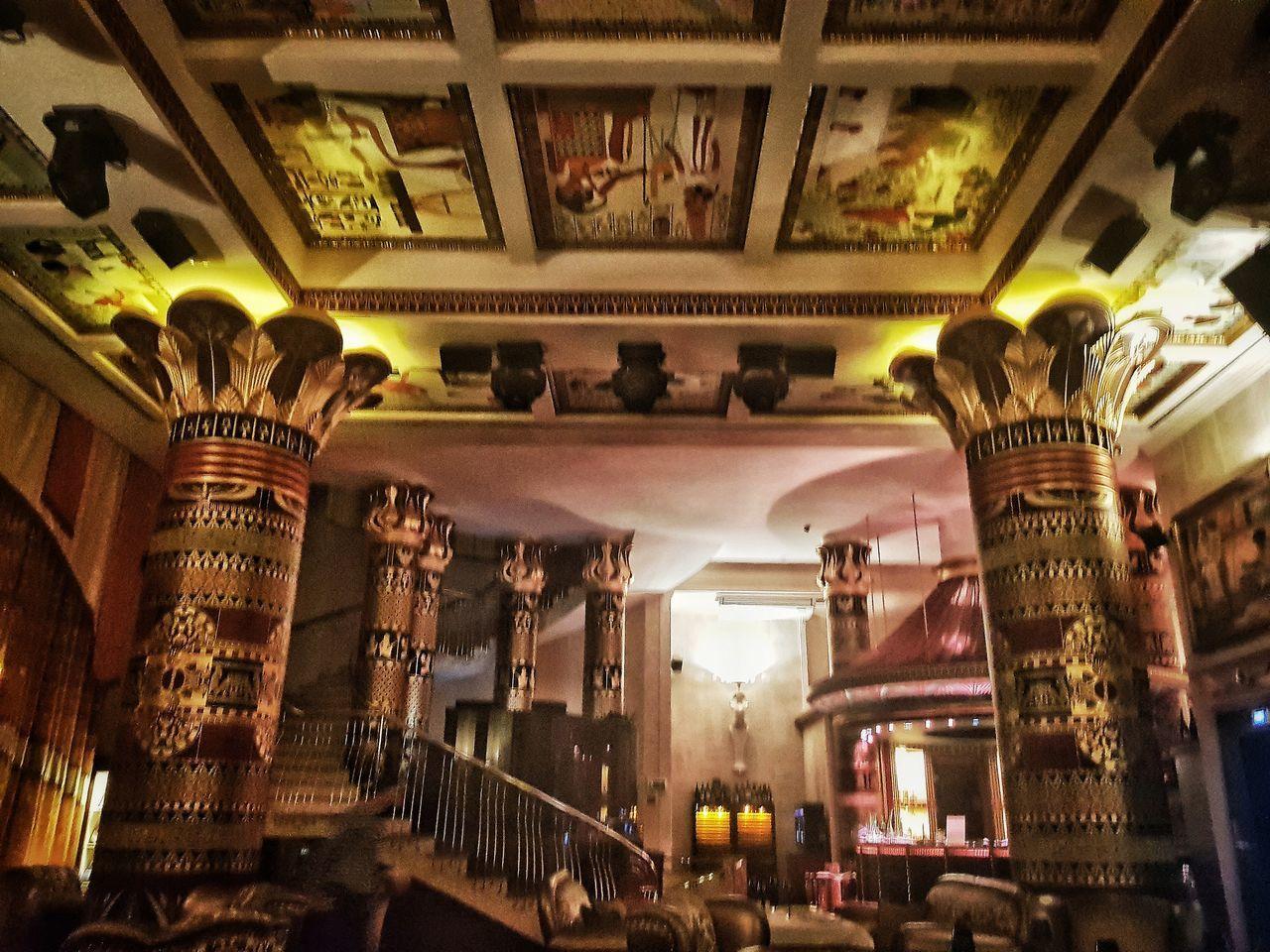 Krasnodar Aton Hotelaton Restoran Restoranaton Egypt