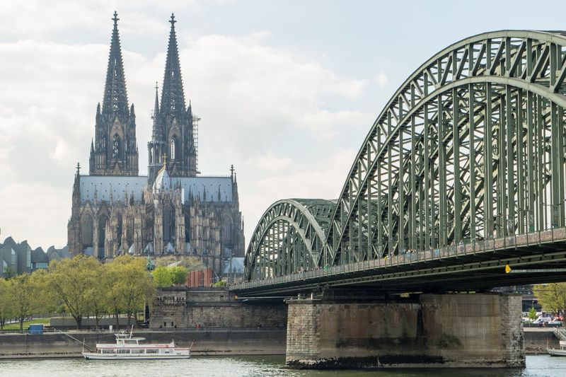 Architecture City Kölner Dom Köln, Germany Canonphotography
