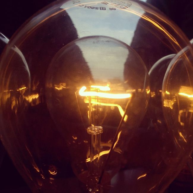 RePicture Team Light Bulb Fun By Meeee