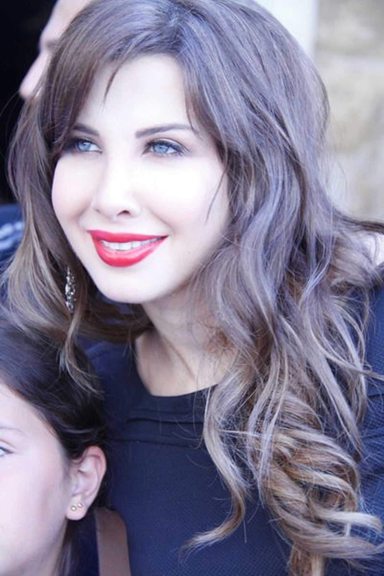 Beauty Girl NancyAjram