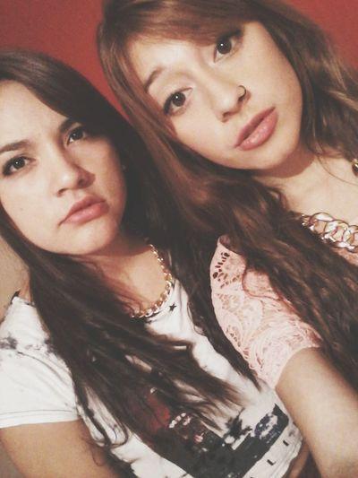 Chile♥ Friend Models Hi!
