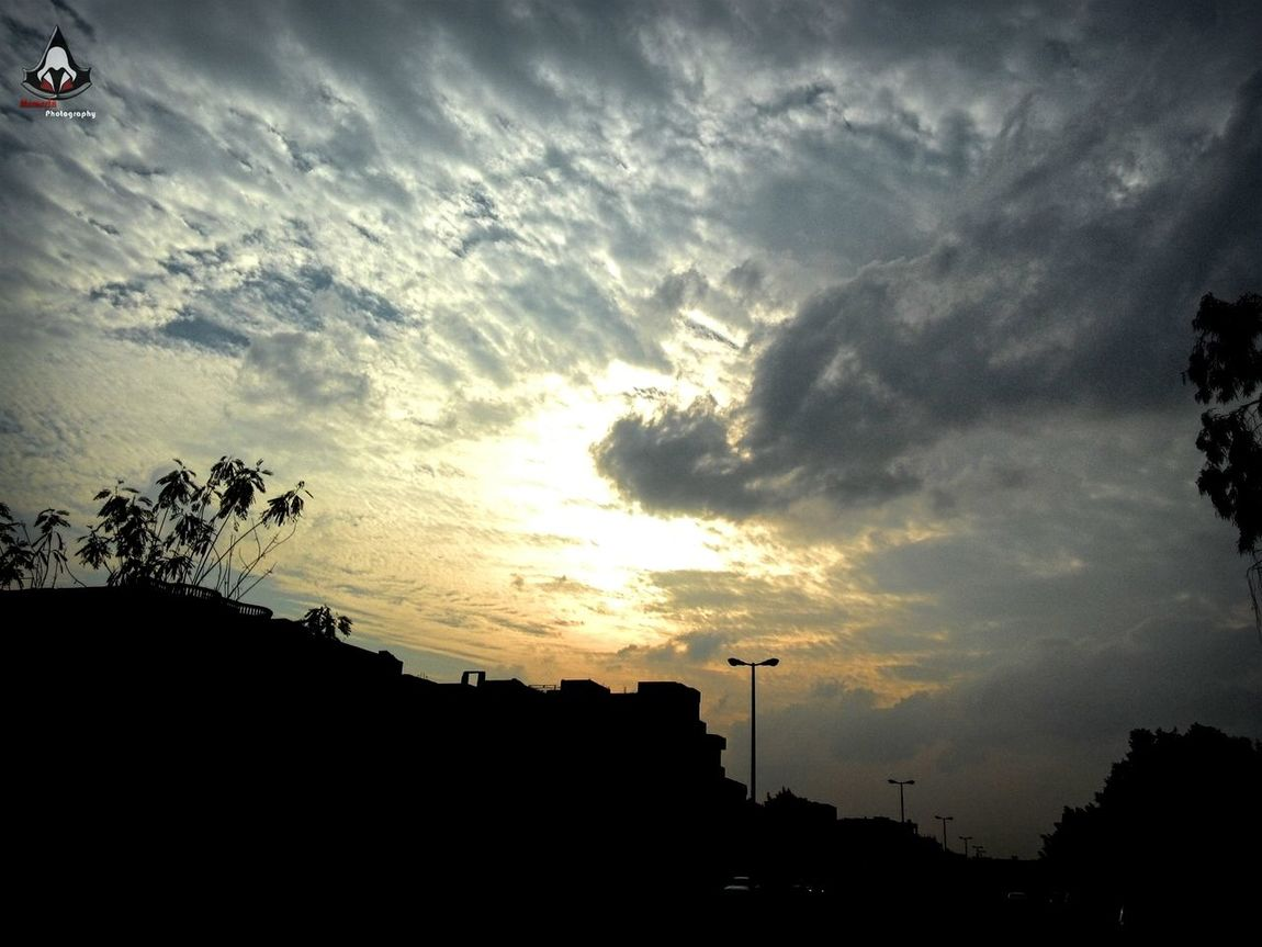 On The Road Street Photography Light And Shadow Amazing Daylight :-) Lenovo Photography LenovoK900 Clouds And Sky My Cloud Obsession☁️