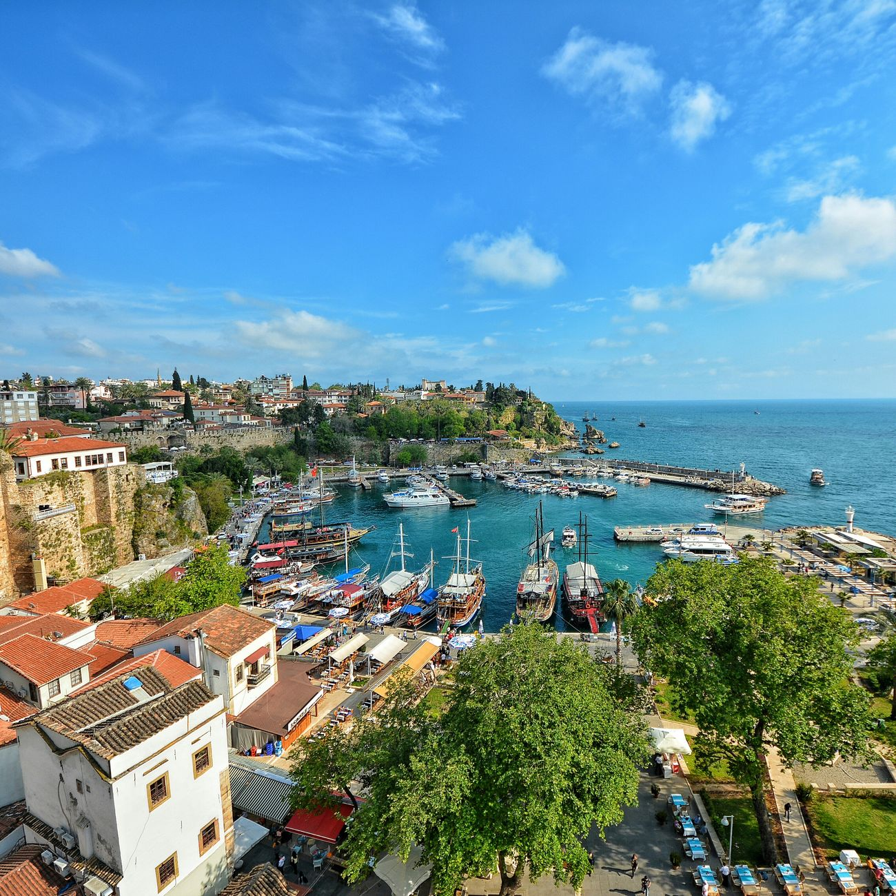 Antalya Antalya Turkey Antalyadayasam Antalya♥ Kaleiçi Antalya Turkey Taking Photos Check This Out Hanging Out Enjoying Life Enjoying The View