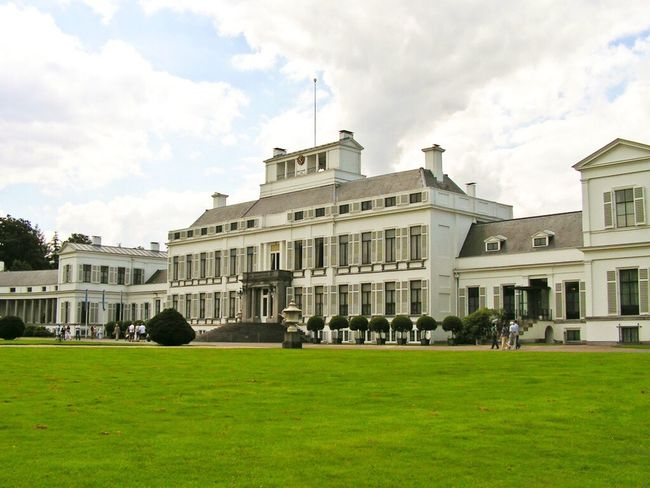 Nederland Nederlands Kingpalace
