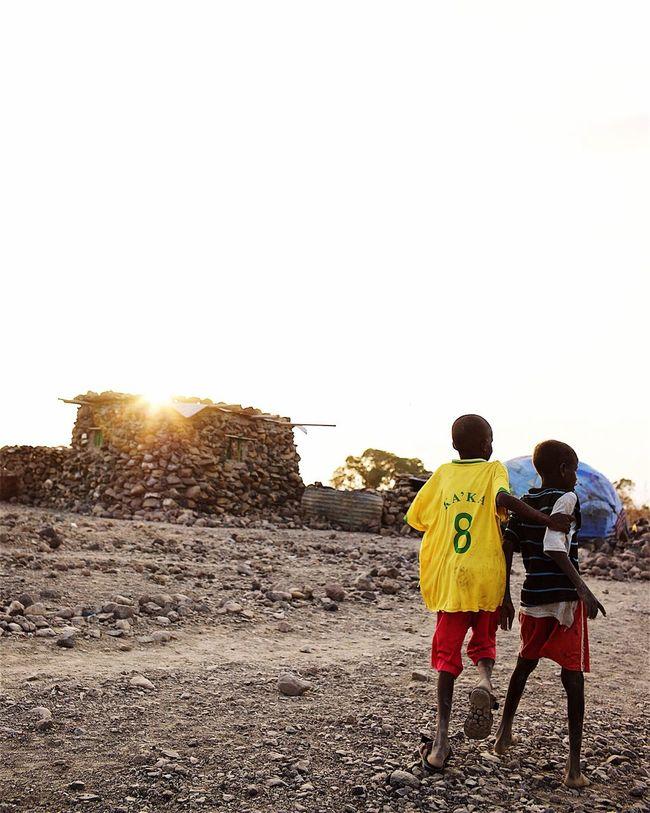 Kaka. Djibouti. Streetphotography Documentary