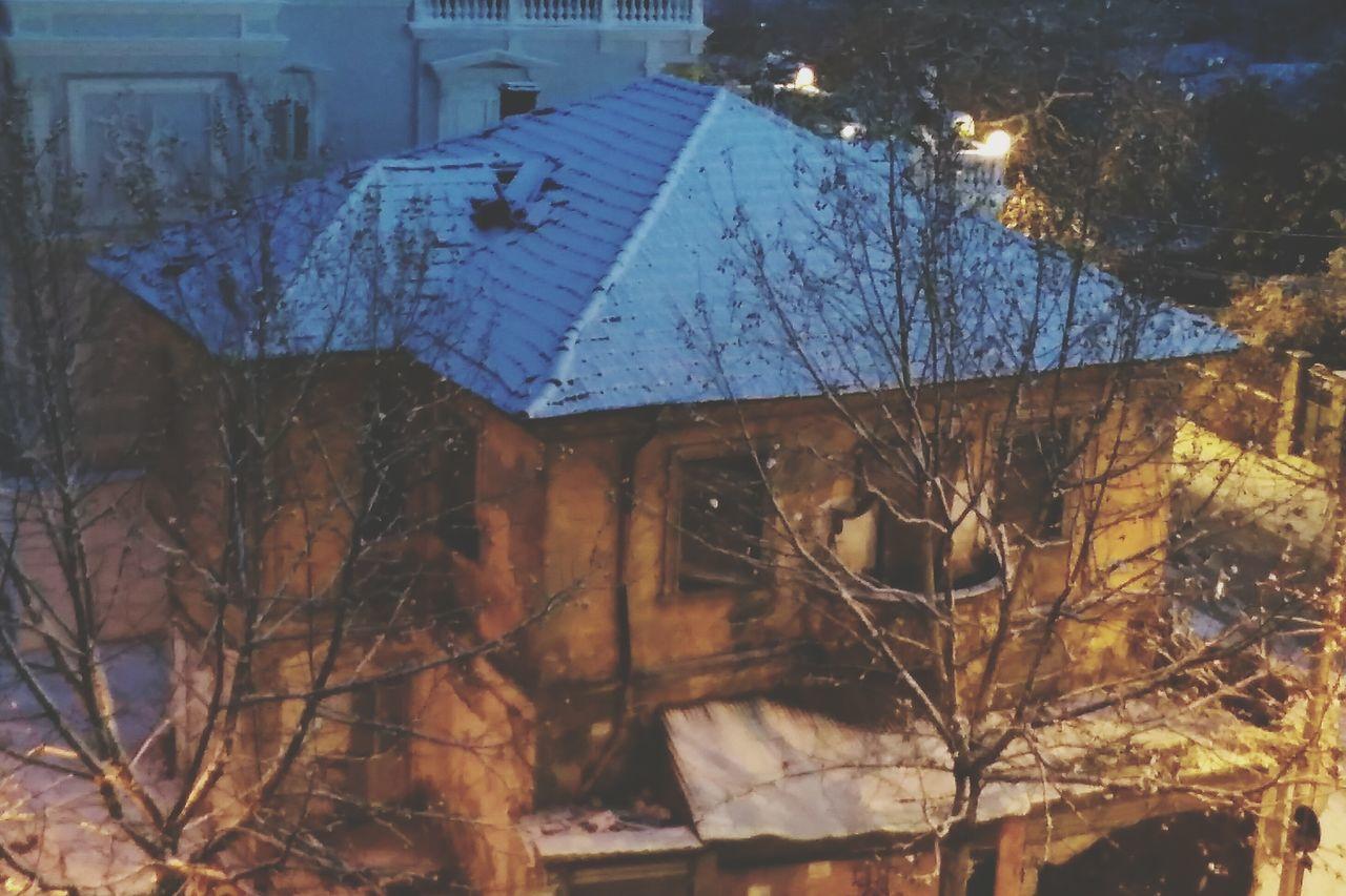 Snow ❄ Snow Day Snow Time