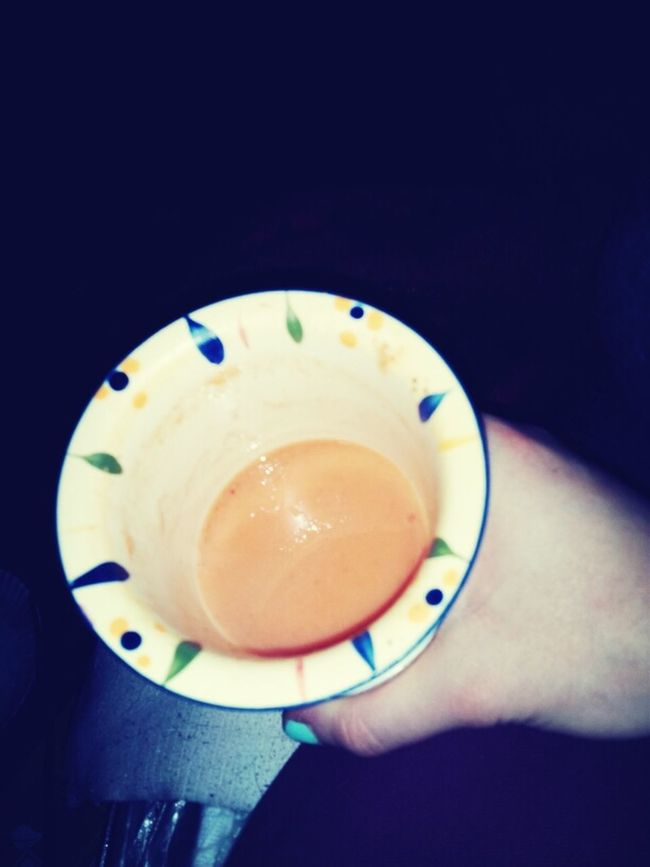 cup of tomato soup ^__^