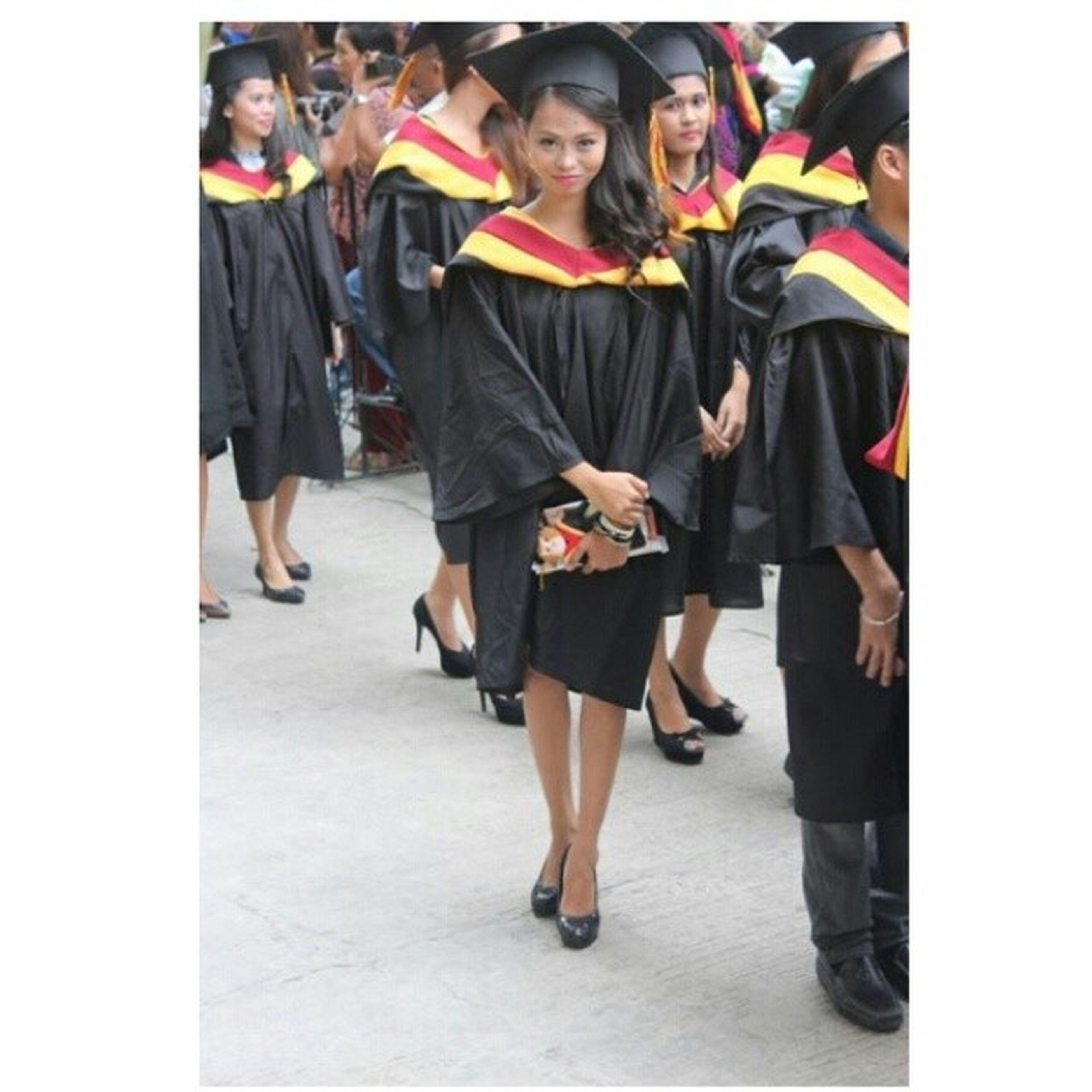 I am a product of Cebu Normal University Communicatiob 03262014