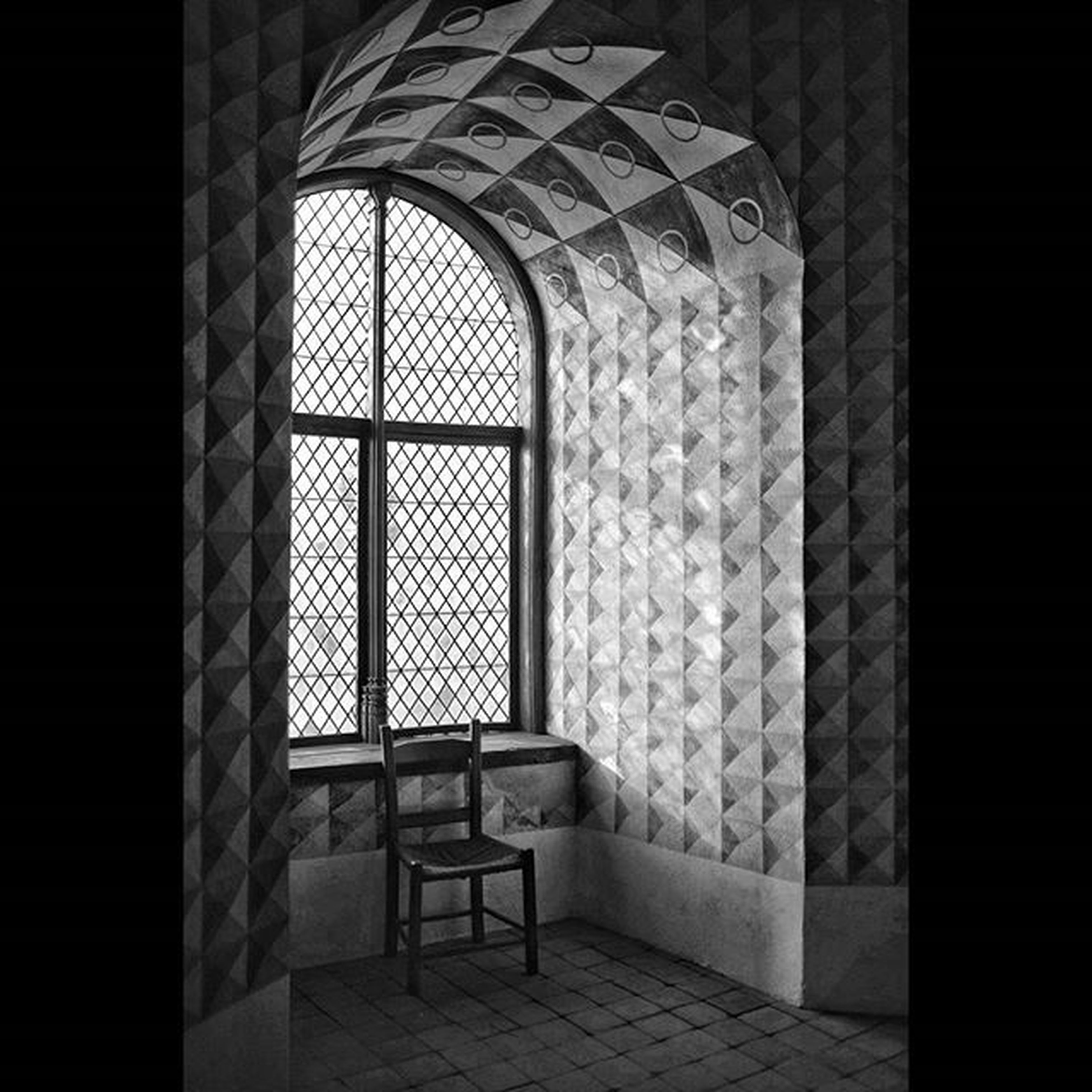 indoors, window, architecture, built structure, absence, empty, door, entrance, sunlight, arch, home interior, closed, dark, interior, open, no people, doorway, day, wall - building feature, house