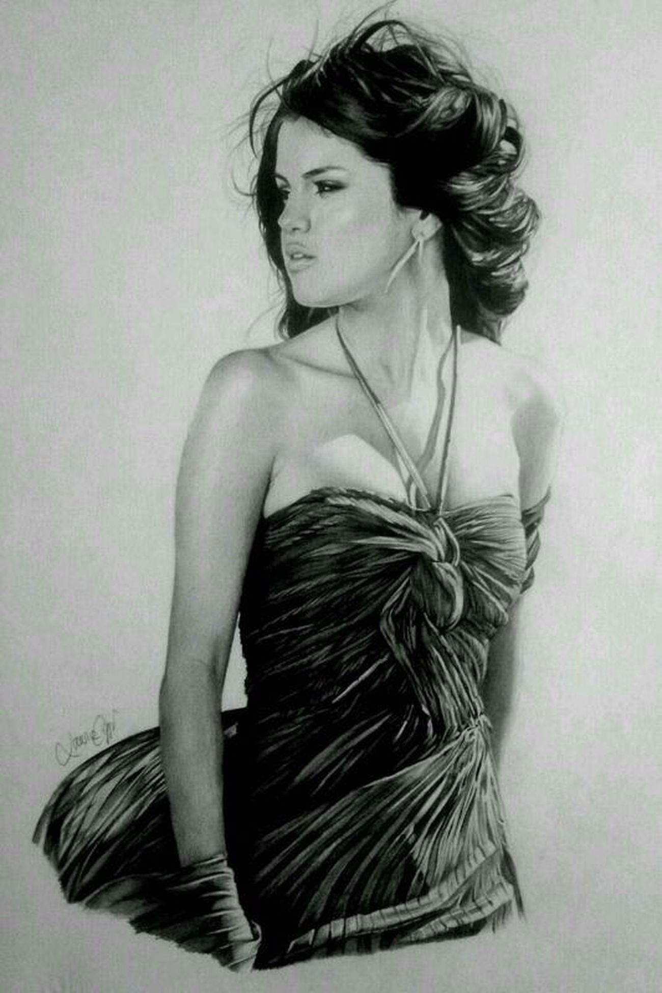 Selena Gomez  - ILoveYou.♡ Justin Bieber <3