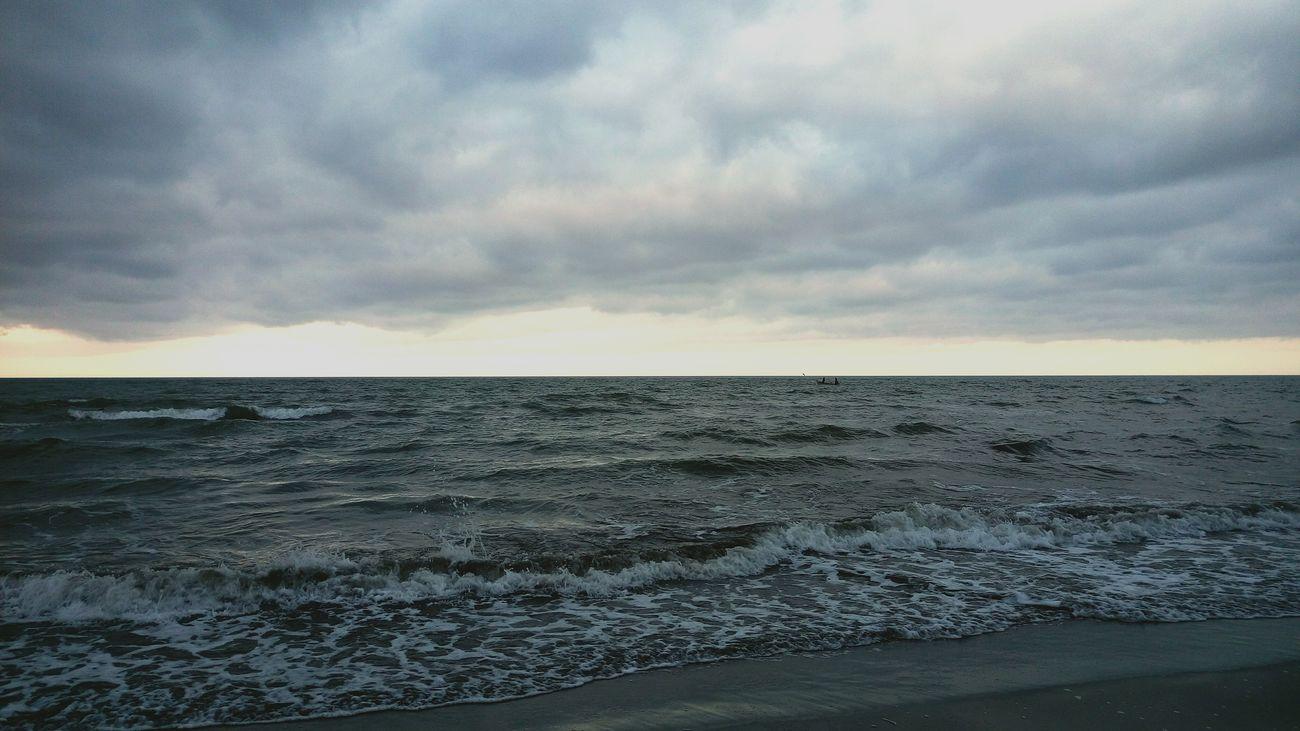 Miankooh seaside ... in Miankooh Hashtpar Talesh Talesh🙋 Guilan OR Gilan Iran Iran♥ ... Sea And Sky Sea Caspian Sea Beauty In Nature Beauty_collection Seaside_collection Seaside Sea Water Sky And Clouds Sky Naturelovers