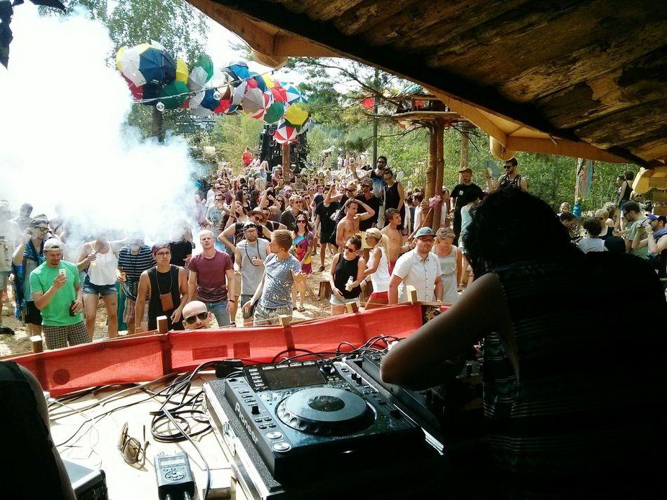 FEEL FESTIVAL. Party Time! Dj Festival Feel Festival Fun In The Sun For The Love Of Music