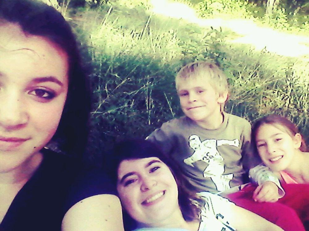Family, Family ...
