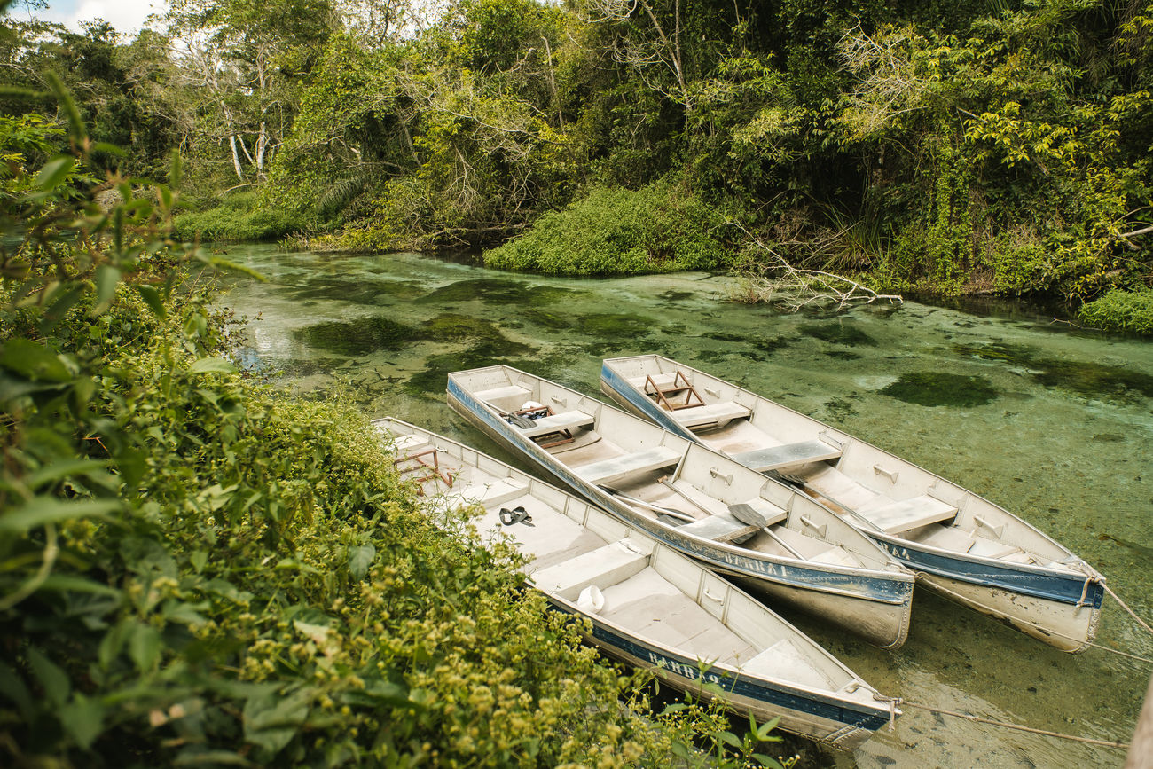Beauty In Nature Bonito Brazil Crystal Clear Waters High Angle View Lake Mato Grosso Do Sul Nature Outdoors Raft River Scenics Sucuri Tranquility Transparent Transportation Water