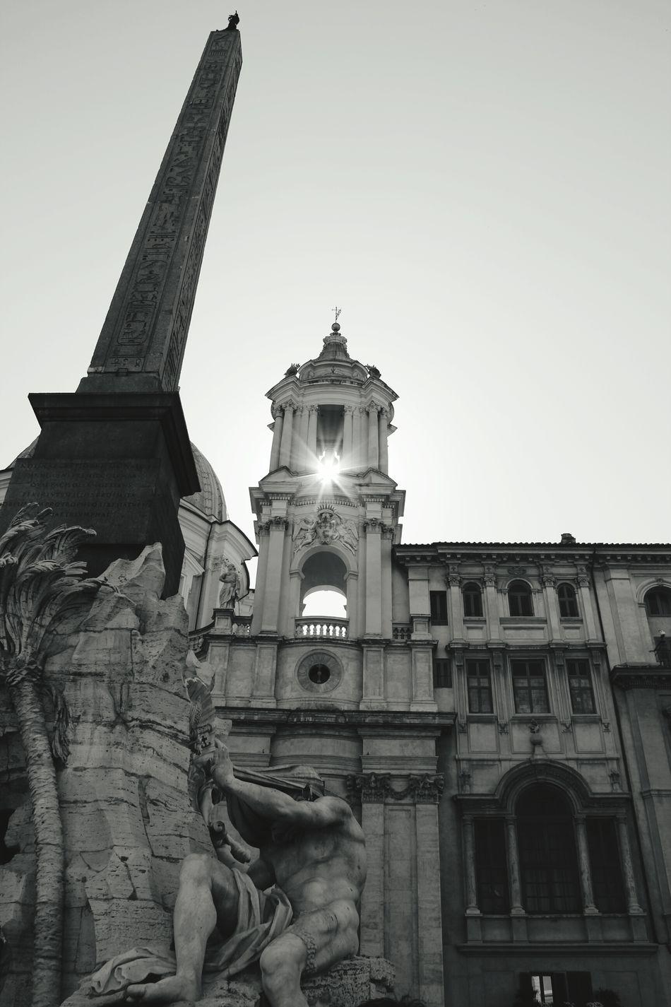 Urban Lifestyle Blackandwhite Rome Italy Romestreets Summer Whereisthesun Magicmonuments Streetphotography EyeEm Best Shots