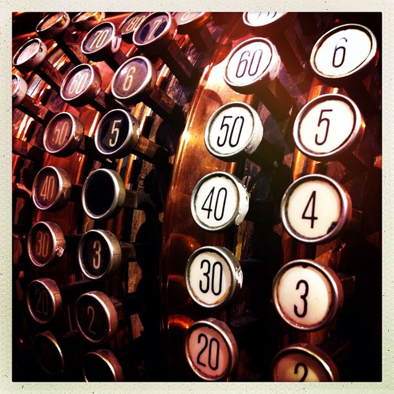 digits Addingmachine Hipstamatic Essen Germany Deutschland Calculator Ruhrgebiet Zeche Zollverein Digits Zechezollverein