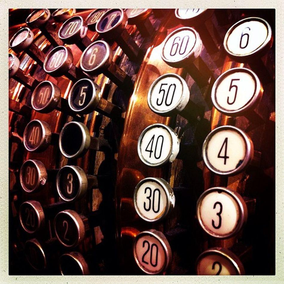 digits Addingmachine Hipstamatic Essen Germany Deutschland Calculator Ruhrgebiet Zeche Zollverein Digits Zechezollverein