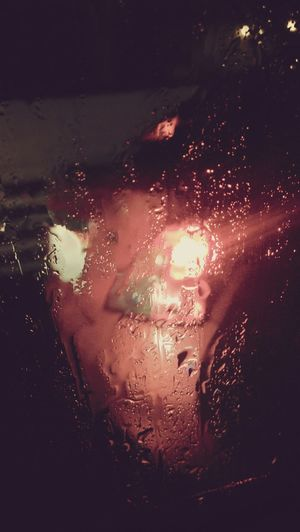 Taking Photos Running Late On The Run Raining Outside Stuck In The Car The Places I've Been Today Xiaomi Redmi 1s