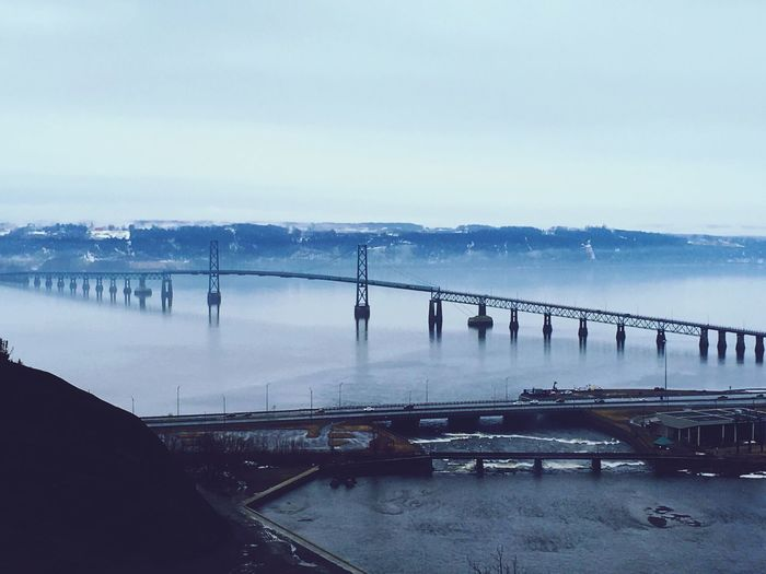 bridge. First Eyeem Photo