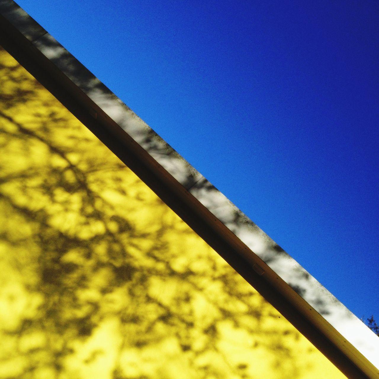 Cobalt Blue By Motorola Lemon Lime By Motorola Diagonal Abstract Colour Of Life