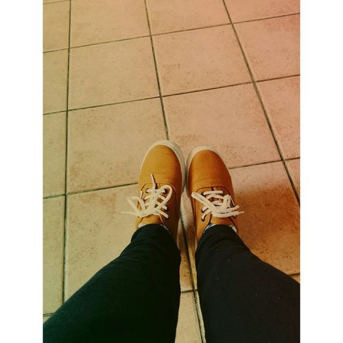 ?♠♣ French Good Day Frenchie Followme F4F Bigbang Hello World KPoper Shoes Vans