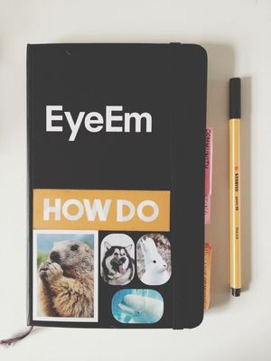 EyeEm X Vice Do at EyeEm HQ by Stephanie