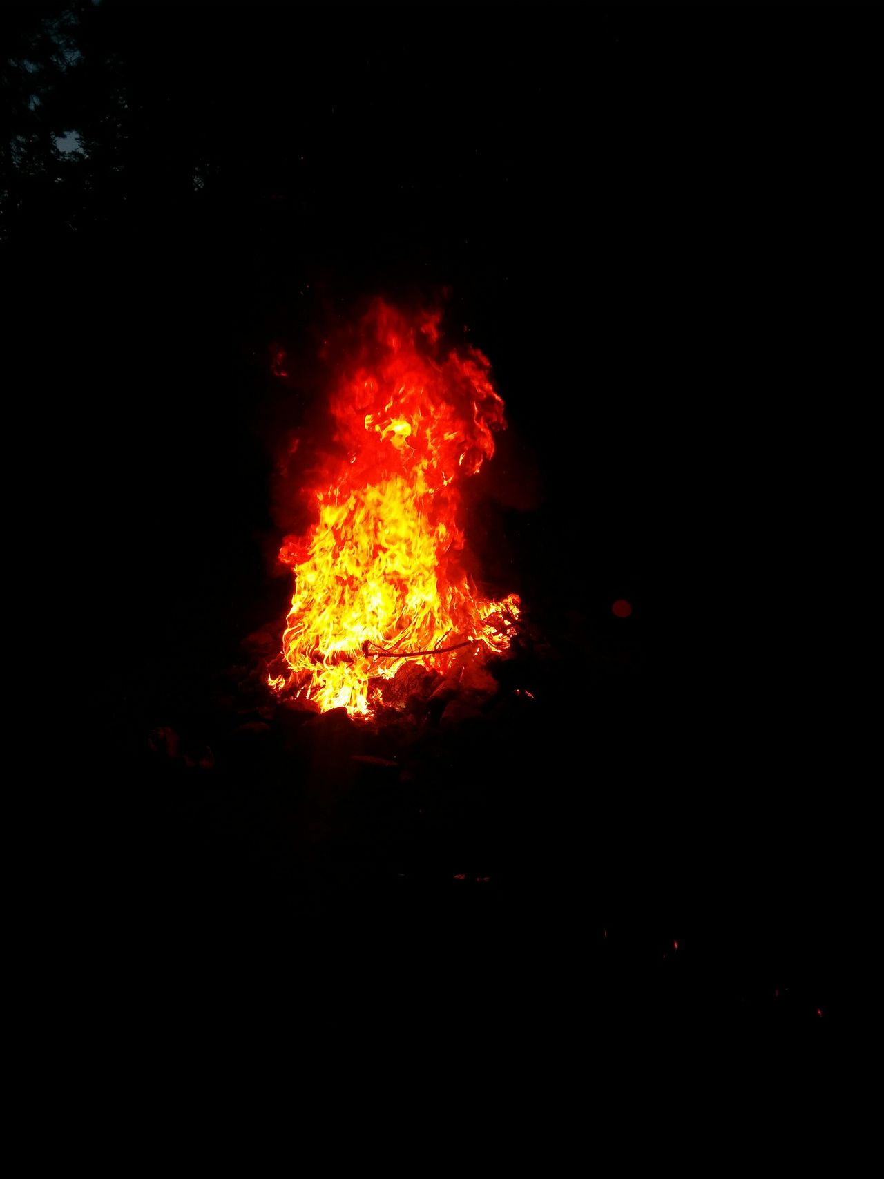 My_Photography Fire Bombfire Darkness And Light