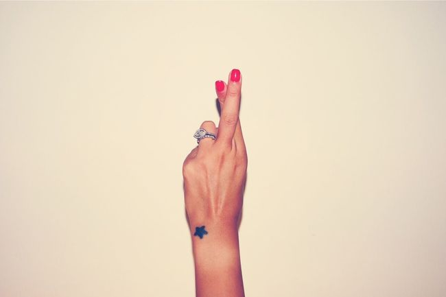 Engagement Engagement Ring Fingers Crossed Hope Human Finger Human Hand Lie Lifestyles Lucky Studio Shot Truth Wish Women Welcome Weekly Rebelrebel Pastel Power