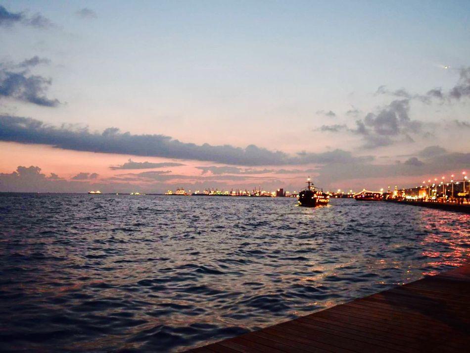 Wonderful Greece, hope to see you soon! Summer Views Hello World Enjoying Life Salonicco Mymood