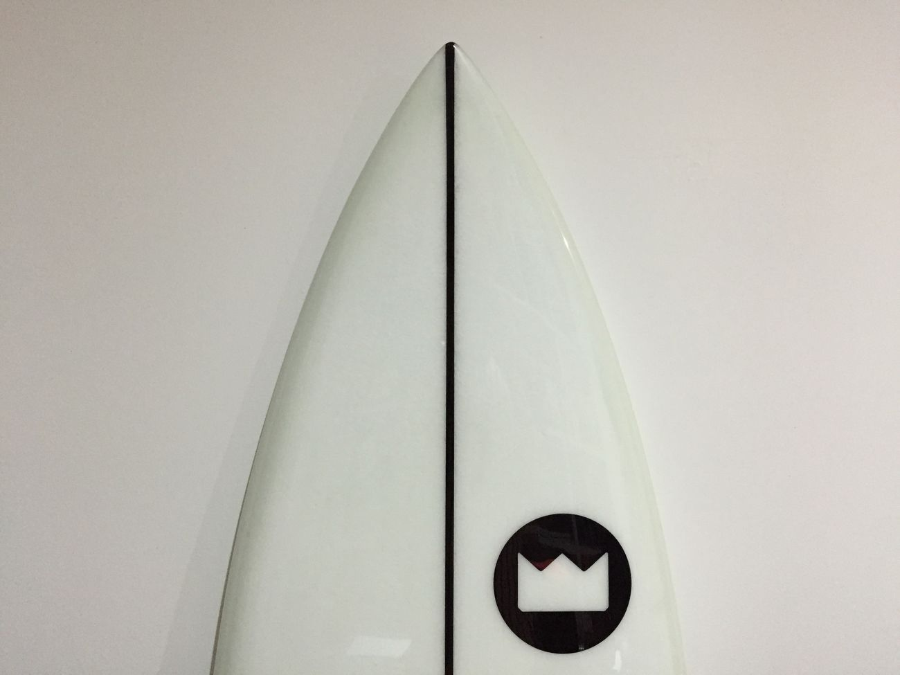 My surfboard is in da house. Surfboard Surfing White Hub Shenzhen